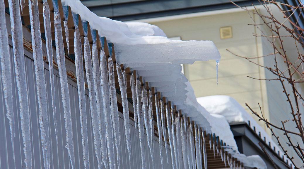 Компания Folga Dach предлагает вывоз снега с крыш