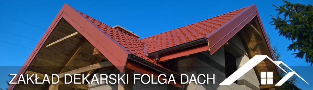 FolgaDach Zakład Dekarski Olsztyn, Zakole